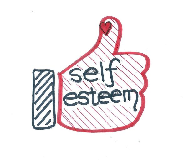self esteem start your red door journey